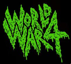 World War 4 - Logo