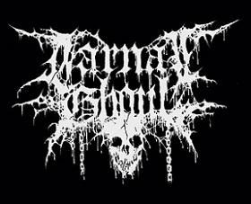 Carnal Ghoul - Logo