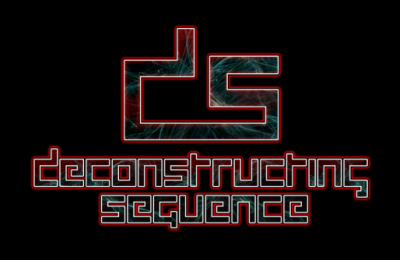 Deconstructing Sequence - Logo