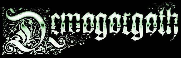 Demogorgoth - Logo
