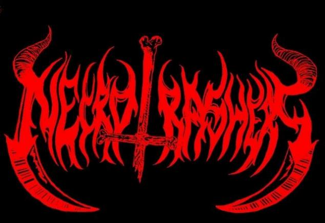 Necrotrashers - Logo