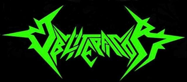 Obliterator - Logo