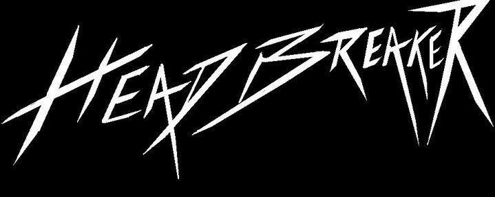 Head Breaker - Logo
