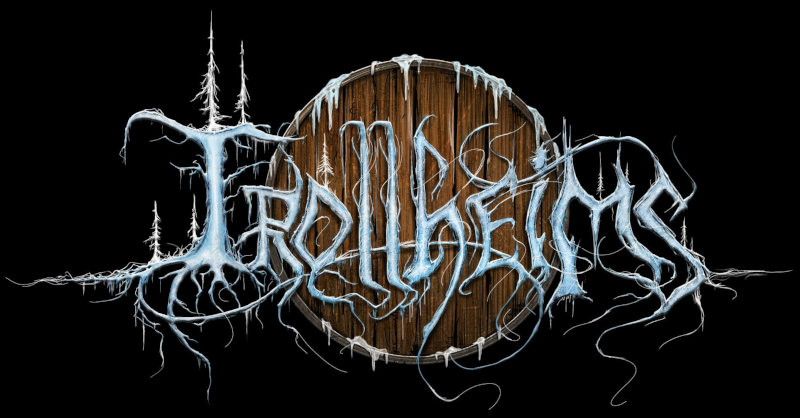 Trollheim's - Logo