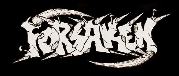 Forsaken - Logo