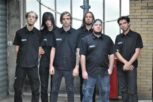 IronBlast - Photo