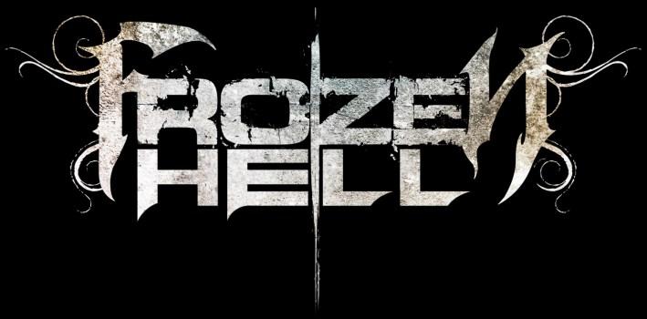 Frozen Hell - Logo