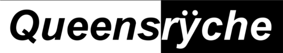 Queensrÿche - Logo