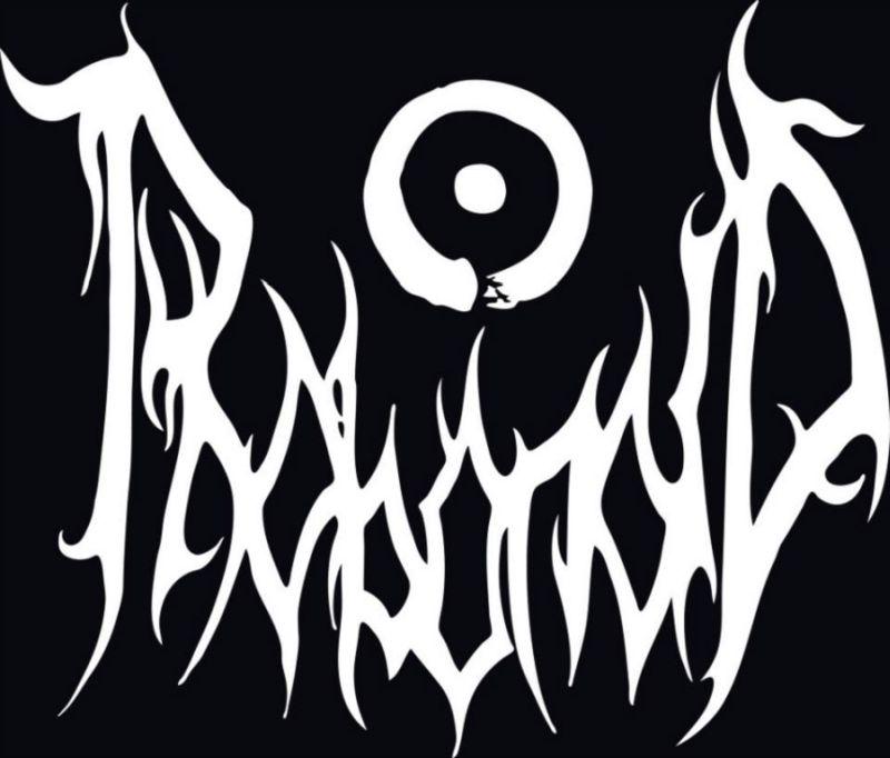Phobonoid - Logo