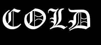 Cold - Logo