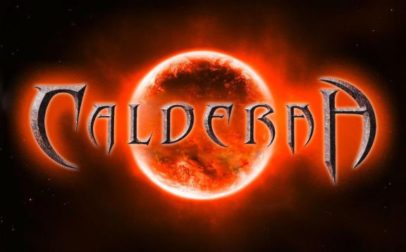 Calderah - Logo