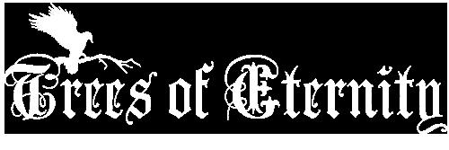 Trees of Eternity - Logo