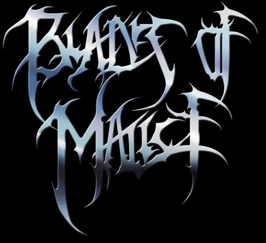 Blades of Malice - Logo