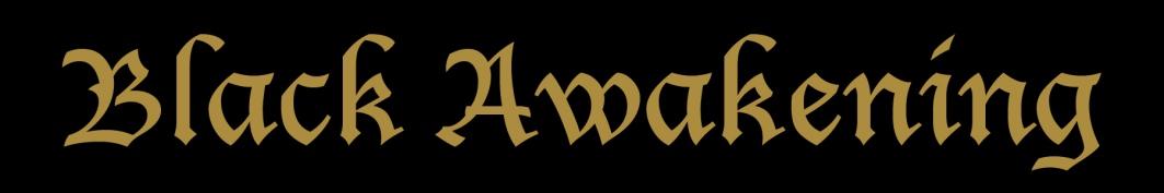 Black Awakening - Logo