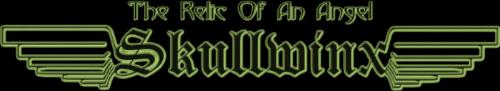 Skullwinx - Logo