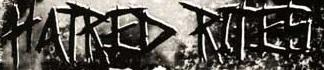 Hatred Rites - Logo