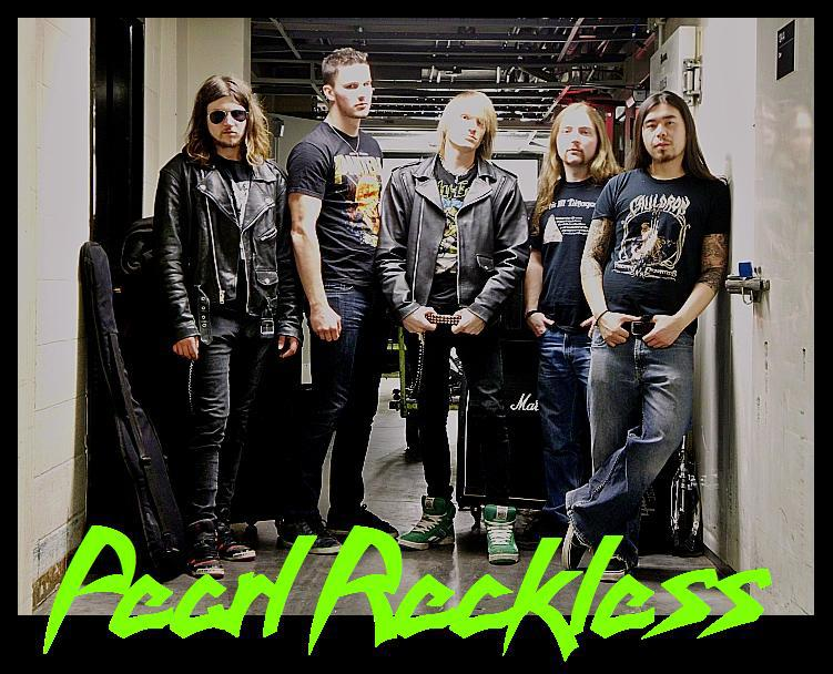 Pearl Reckless - Photo