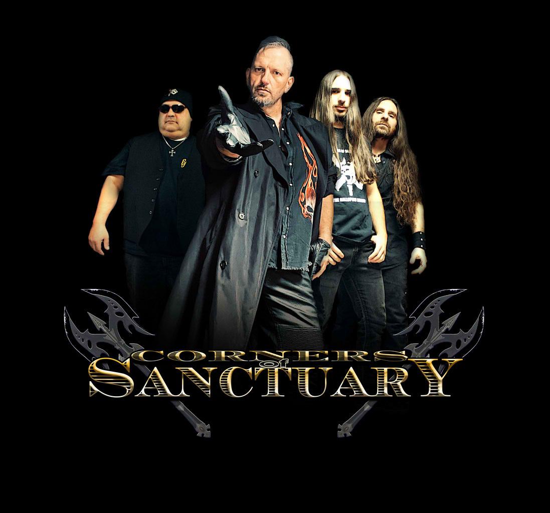Corners of Sanctuary - Photo