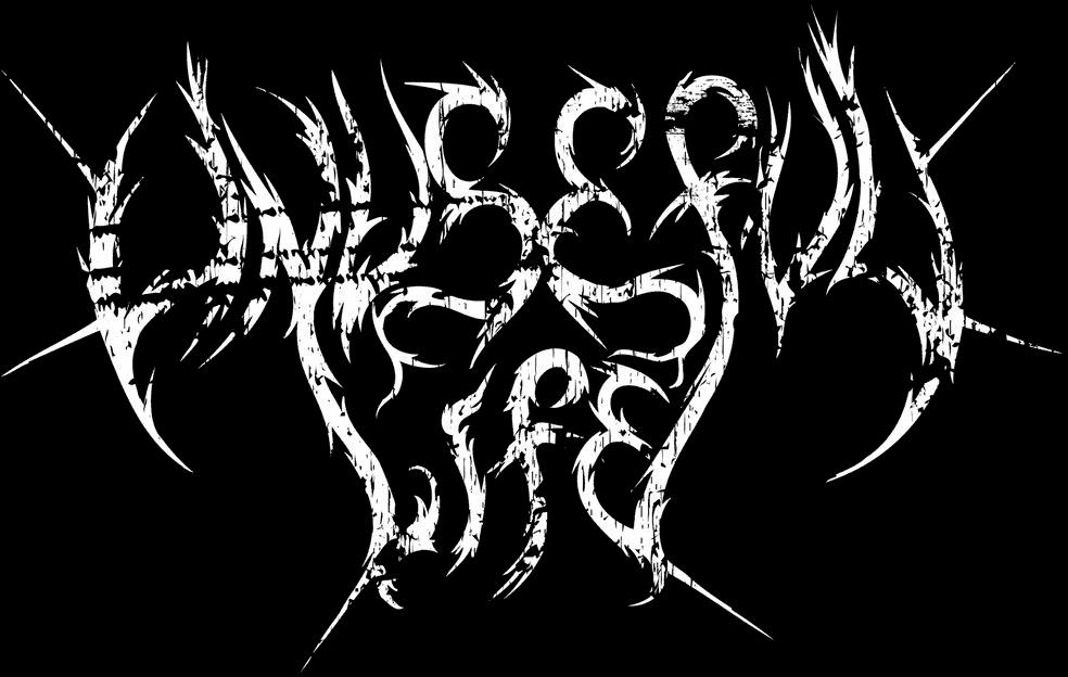 Unuseful Life - Logo