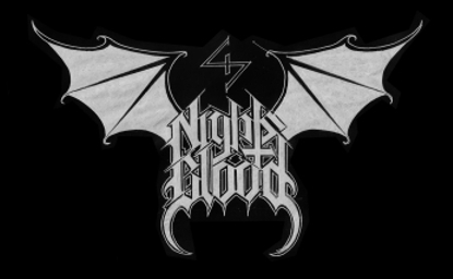 Night's Blood - Logo