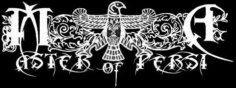 Master of Persia - Logo