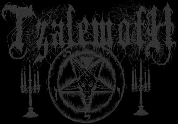 Tzalemoth - Logo