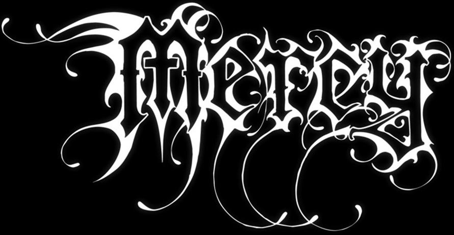 Mercy - Logo