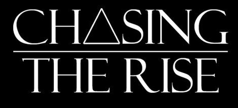 Chasing the Rise - Logo