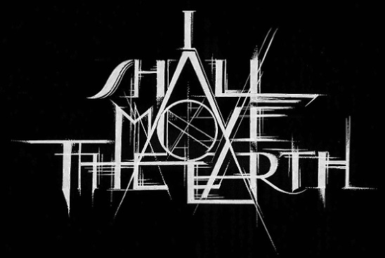 I Shall Move the Earth - Logo