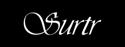 Surtr - Logo