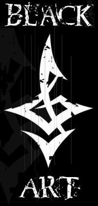 Black Art - Logo