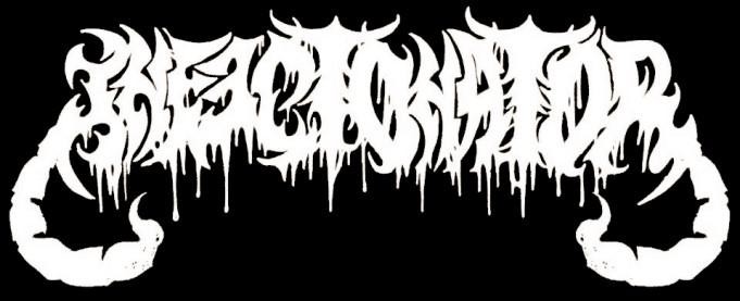 Infectonator - Logo