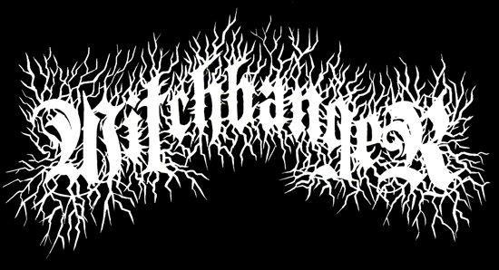Witchbanger - Logo