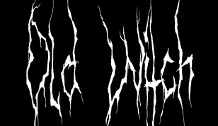 Old Witch - Logo