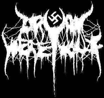 Aryan Werewolf - Logo