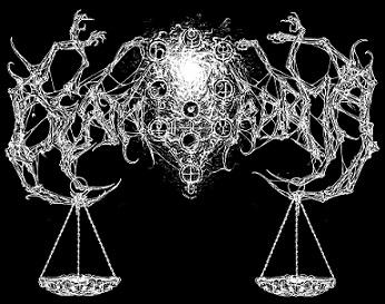 Death Karma - Logo