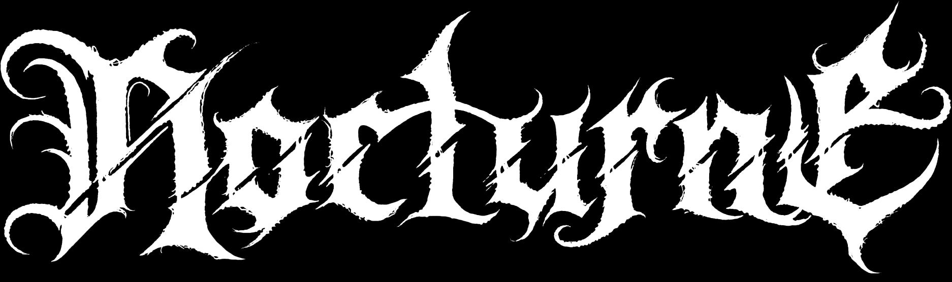 Nocturne - Logo