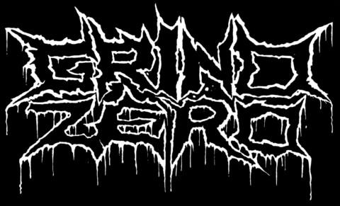 Grind Zero - Logo