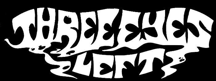 Three Eyes Left - Logo
