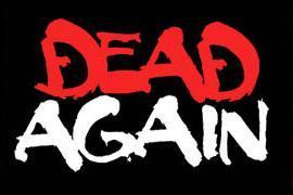Dead Again - Logo