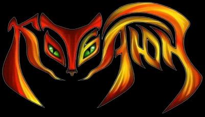 Кот-Баюн - Logo