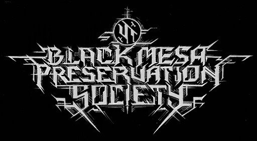 Black Mesa Preservation Society - Logo