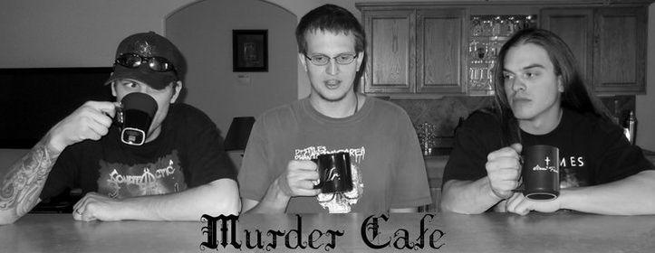 Murder Cafe - Photo