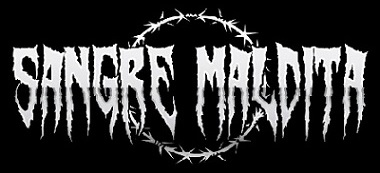 Sangre Maldita - Logo