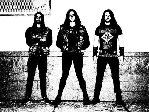 Black Sabre - Photo