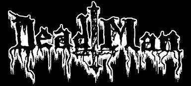 Dead Man - Logo