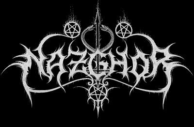 Nazghor - Logo