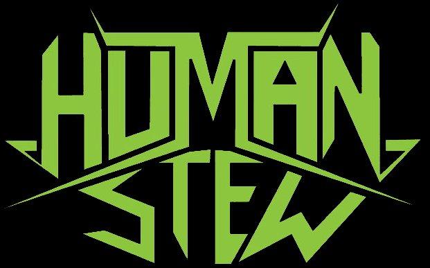 Human Stew - Logo