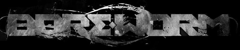 Boreworm - Logo