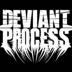 Deviant Process - Logo
